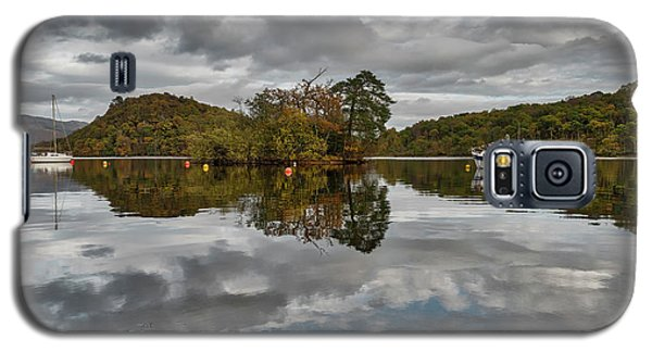 Loch Lomond At Aldochlay Galaxy S5 Case