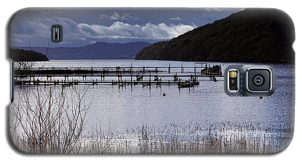 Galaxy S5 Case featuring the photograph Loch Lomond by Jeremy Lavender Photography