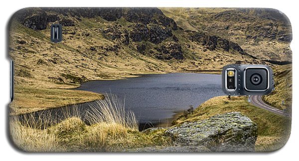 Loch Restil From Rest And Be Thankful Galaxy S5 Case