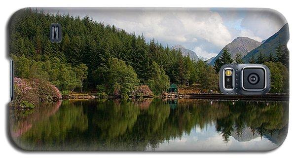 Lochan Glencoe Galaxy S5 Case