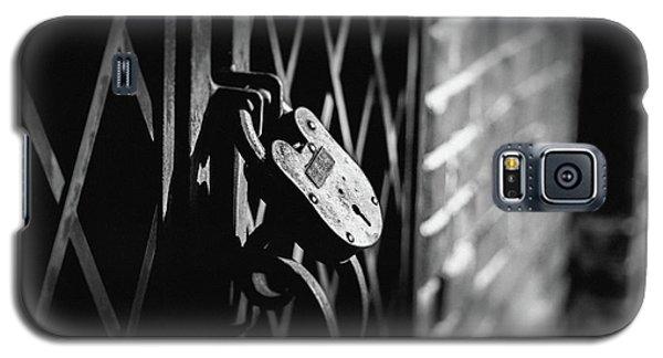 Locked Away Galaxy S5 Case