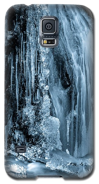 Locked In Ice Galaxy S5 Case