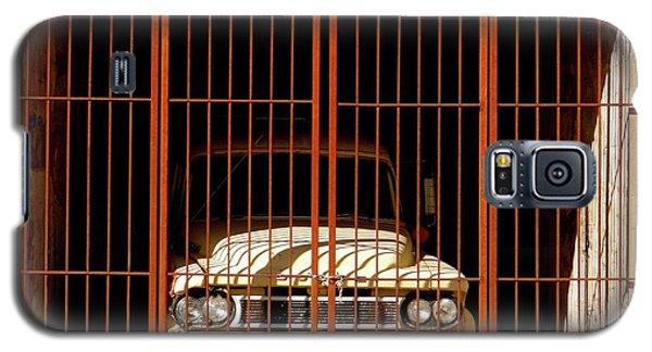 Locked Up Galaxy S5 Case