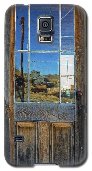 Locked Up Memories Galaxy S5 Case by Mitch Shindelbower