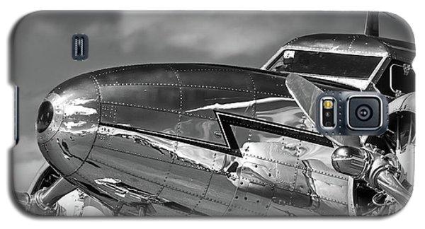 Lockheed Splendor Galaxy S5 Case