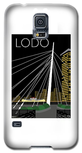 Lodo By Night Galaxy S5 Case