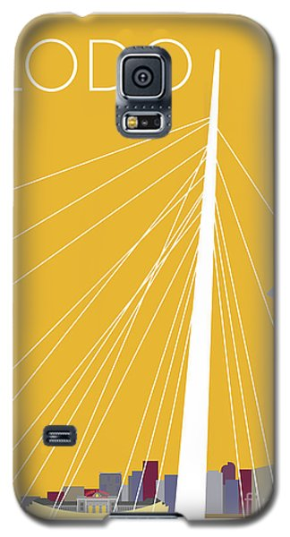 Lodo/gold Galaxy S5 Case