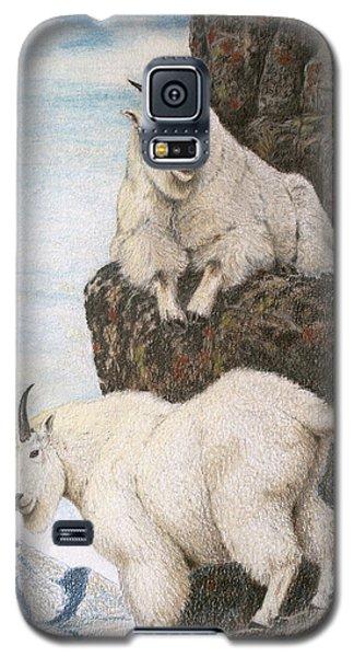 Lofty Perch Galaxy S5 Case