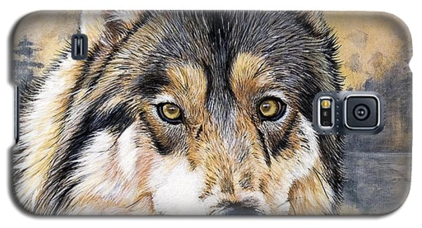 Loki Galaxy S5 Case