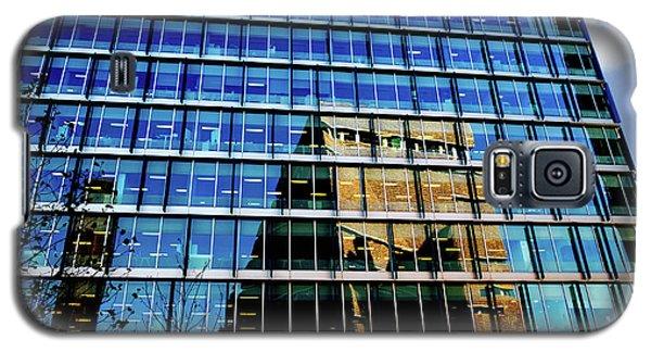 London Bankside Architecture 2 Galaxy S5 Case