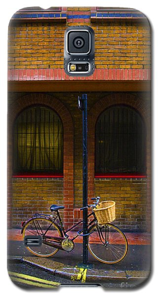 London Bicycle Galaxy S5 Case