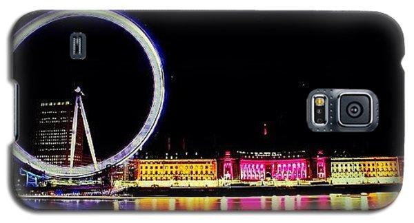 London Galaxy S5 Case - #london #british #photooftheday #bigben by Ozan Goren