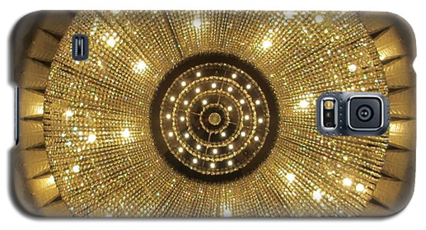 London Hilton Paddington 01 Galaxy S5 Case
