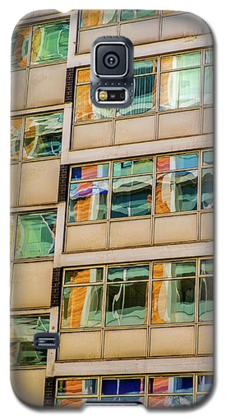 London Southwark Architecture 1 Galaxy S5 Case