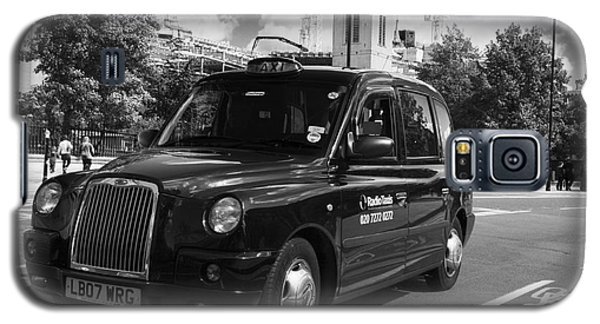 London Taxi Galaxy S5 Case