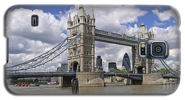 London Towerbridge Galaxy S5 Case