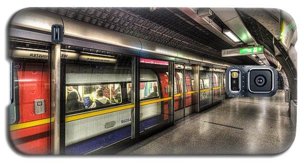 London Underground Galaxy S5 Case