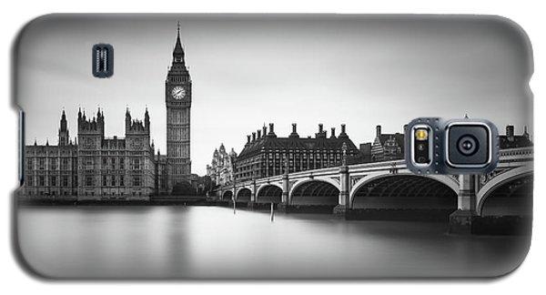 London, Westminster Bridge Galaxy S5 Case by Ivo Kerssemakers