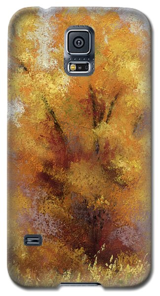 Lone Cottonwood Galaxy S5 Case