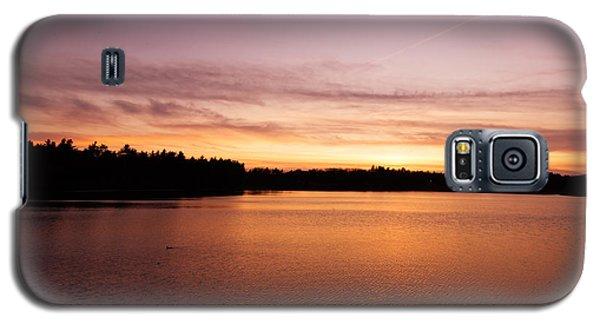 Lone Duck Galaxy S5 Case