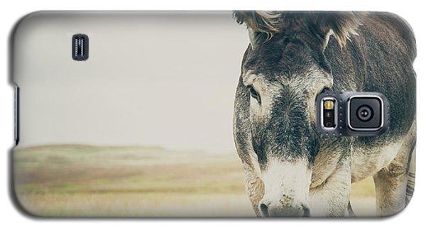 Lone Ranger Galaxy S5 Case by Cynthia Traun