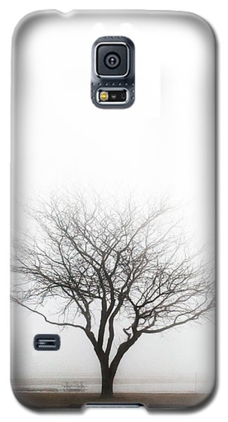 Lone Reflection Galaxy S5 Case
