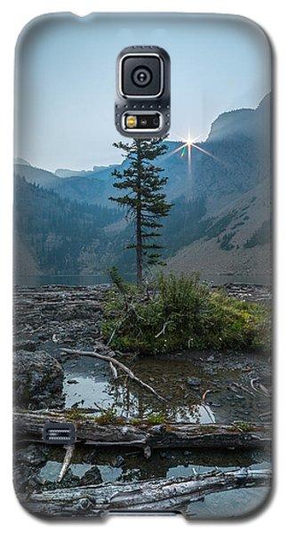 Lone Survivor // Bob Marshall Wilderness  Galaxy S5 Case