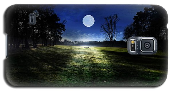 Loneliness Galaxy S5 Case