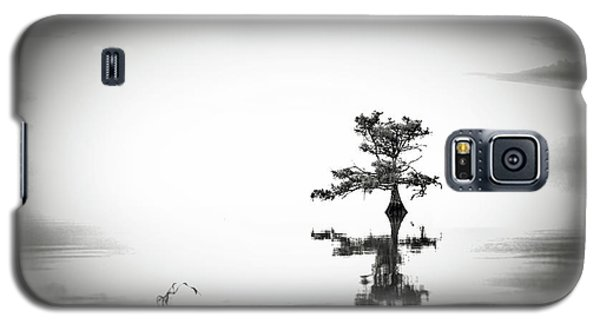 Loneliness Galaxy S5 Case by Eduard Moldoveanu