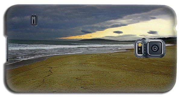 Lonely Beach Galaxy S5 Case