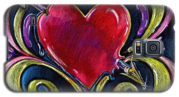 Lonely Hearts Galaxy S5 Case