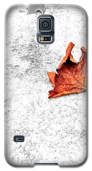 Lonely Galaxy S5 Case by Marwan Khoury