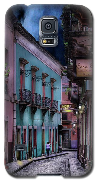 Lonely Street Galaxy S5 Case