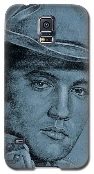 Lonesome Cowboy Galaxy S5 Case