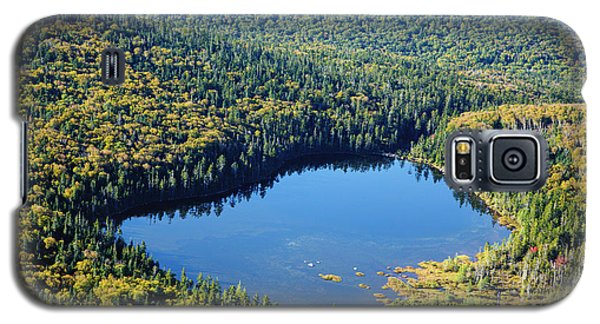 Lonesome Lake - White Mountains New Hampshire Usa Galaxy S5 Case