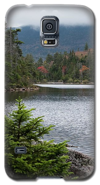 Lonesome Lake Galaxy S5 Case