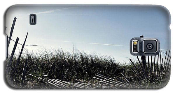 Long Beach Fence Galaxy S5 Case