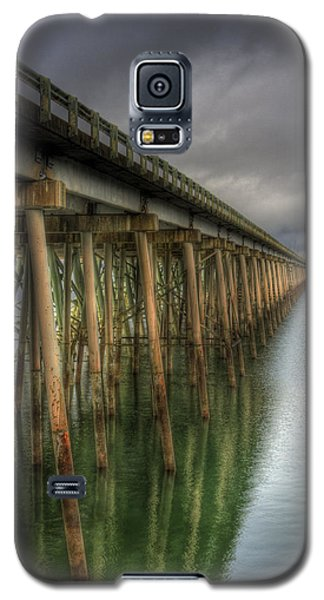 Long Bridge  Galaxy S5 Case