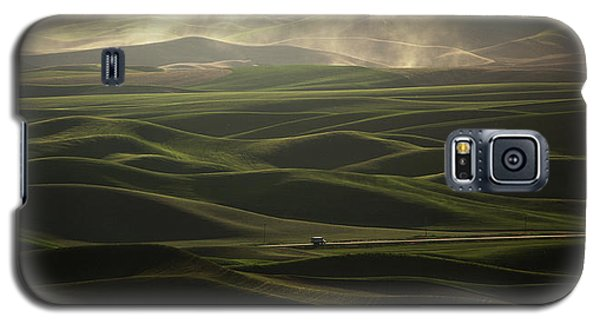 Long Haul Galaxy S5 Case