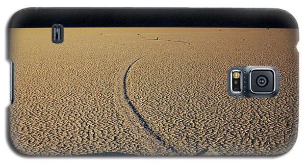 Long Tracks Galaxy S5 Case