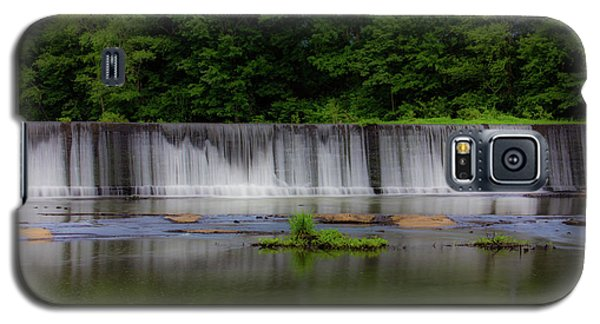 Long Waterfall Galaxy S5 Case
