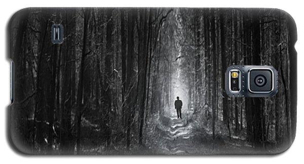 Long Way Home Galaxy S5 Case