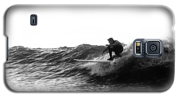 Longboard Galaxy S5 Case