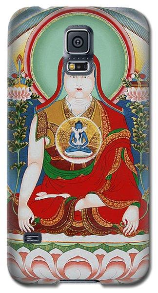 Longchenpa Galaxy S5 Case
