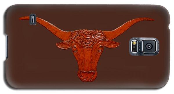Longhorn 2 Galaxy S5 Case