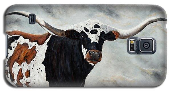 Longhorn Galaxy S5 Case