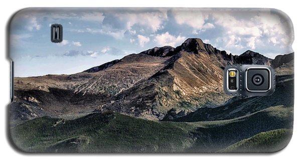 Longs Peak Galaxy S5 Case by Jim Hill