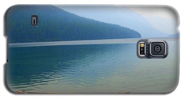 Lonly Canoe Galaxy S5 Case