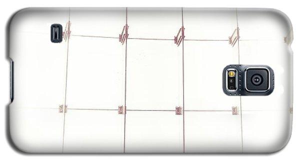 Look Out  Galaxy S5 Case by Regina Avila