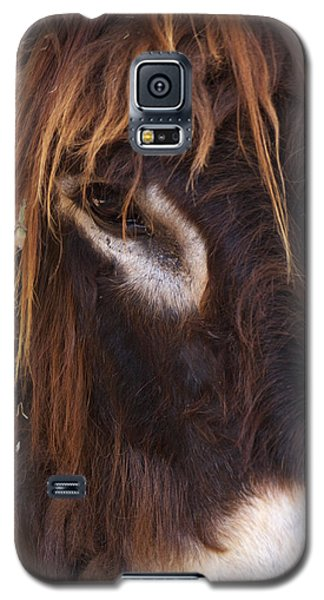 Look To Me Galaxy S5 Case